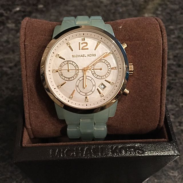 PRICE DROP: Michael Kors Watch