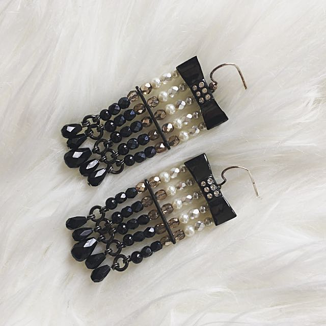 Mimco Moonbeam Earrings