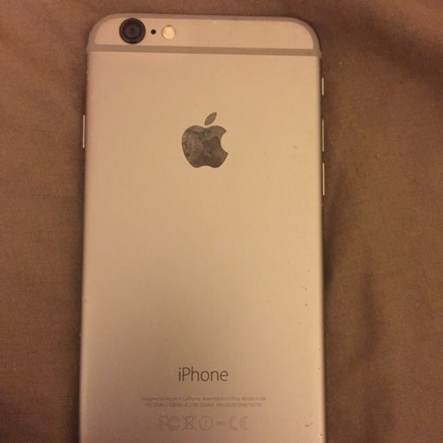 NEGOTIABLE iPhone 6