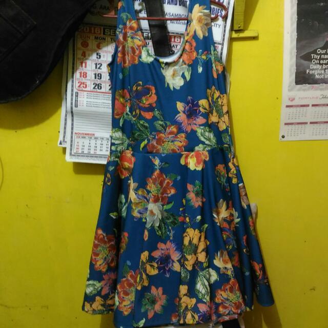 Never Used Dress
