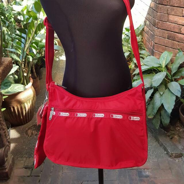 Original LeSportsac Hobo Bag