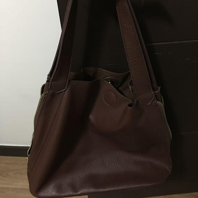 Pre-loved Bayo bag