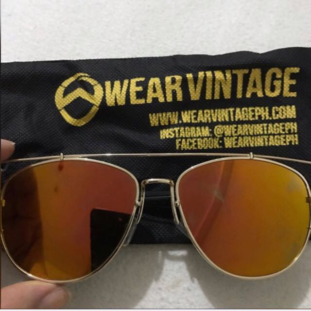 REPRICED! Shades