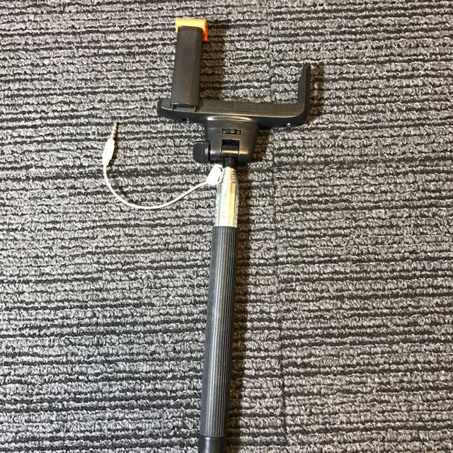 selfie stick 自拍杆