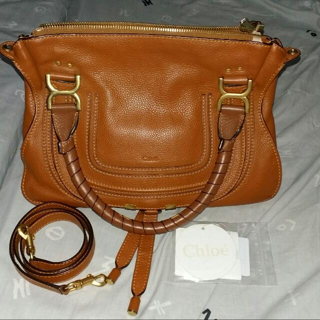 SELLING LOW Chloe Marcie Authentic