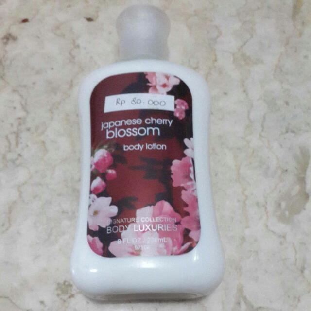 Senswell Body Lotion