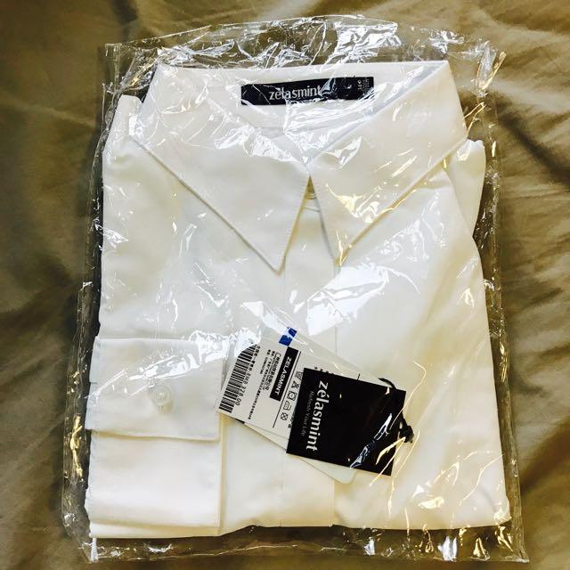 Shirt 衬衫