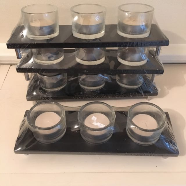 Tea Light Set