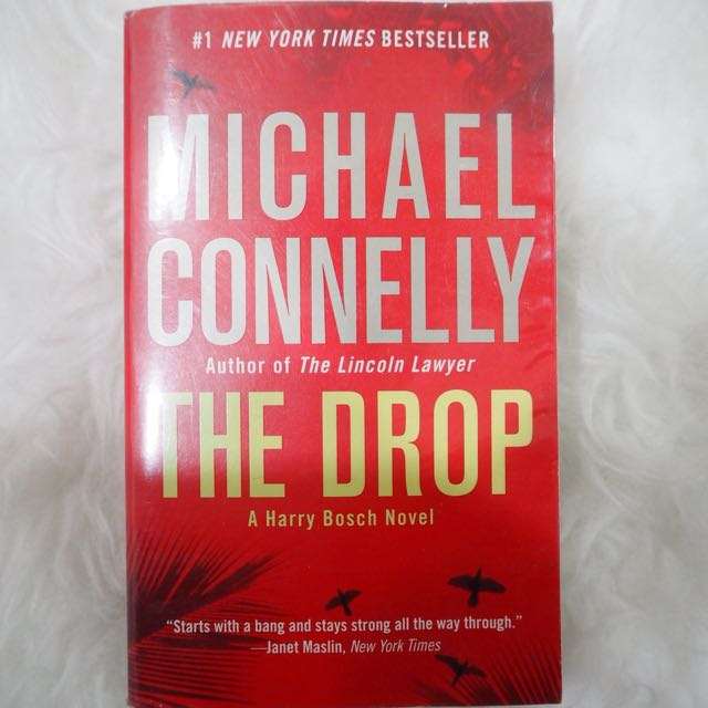 The Drop (English)