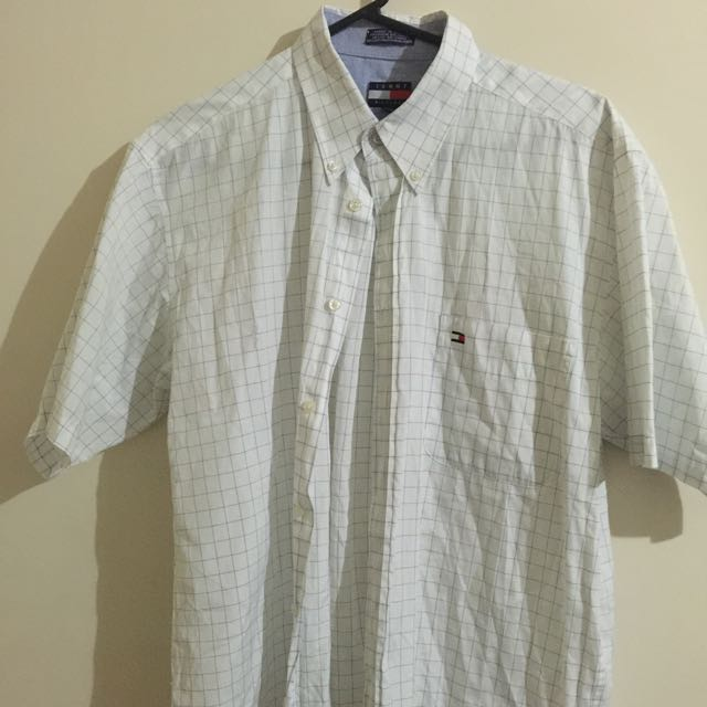 Tommy Hilfiger Button-Down SHIPPING INCLUDED