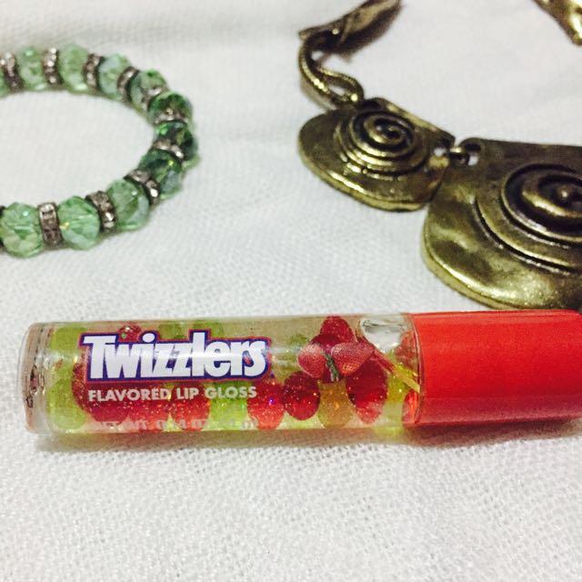 Twizzlers Lip Balm / Lip Gloss
