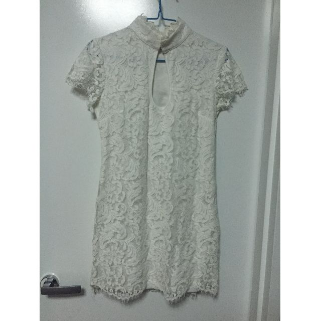 Verge girl dress size 8