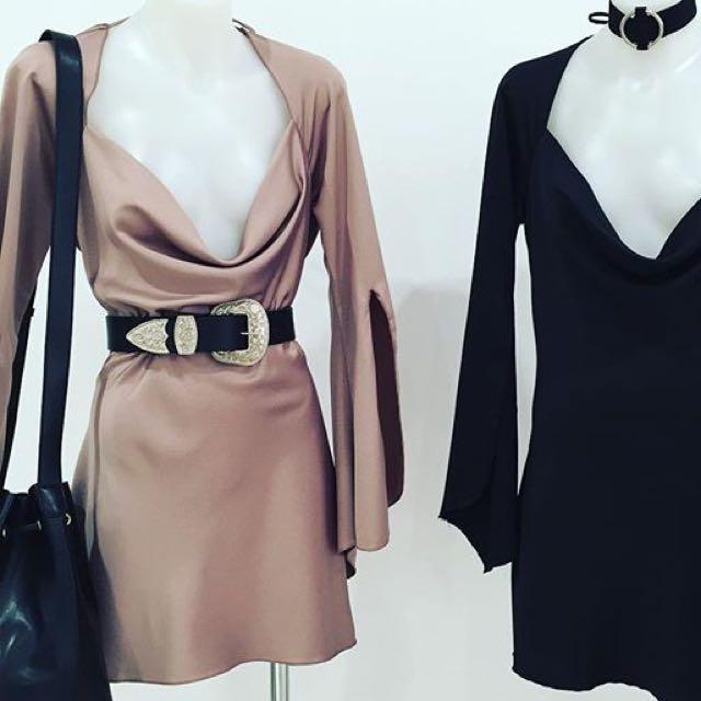 Vergegirl Dress