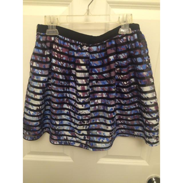 Waist Skirt