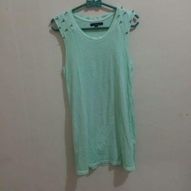 zara trafaluc sleeveless blouse