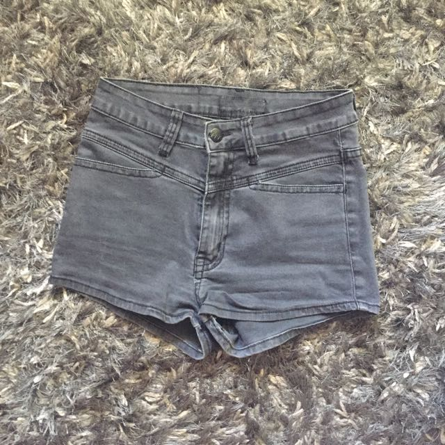 Ziggy Denim Shorts