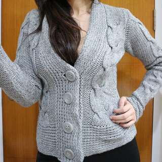 Mexx Outer Grey (S)
