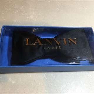 Lanvin Bow Ties