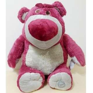 🚚 ๑熊糖๑ 草莓熊 熊抱哥 娃娃 公仔