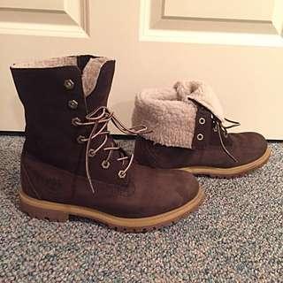 Women's Timberland Winter Boots