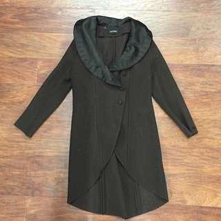 Nicowa Brown Coat
