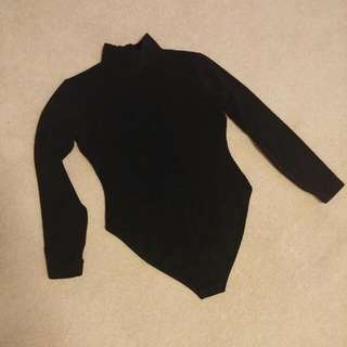 Body .. Black Stretch. Fits xs-m