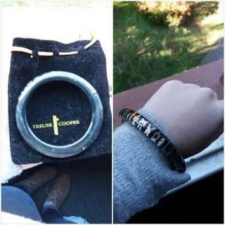 Trelise Cooper bracelet