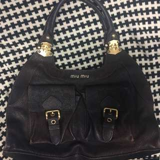 Miu Miu Ladies Handbag