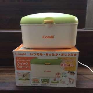 Combi濕紙巾保溫器