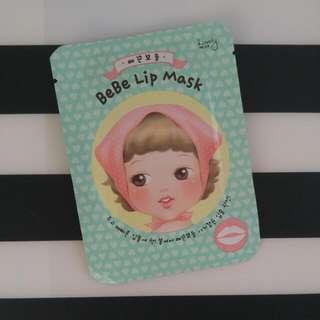Face Shop Bebe Lip Mask (NEW)