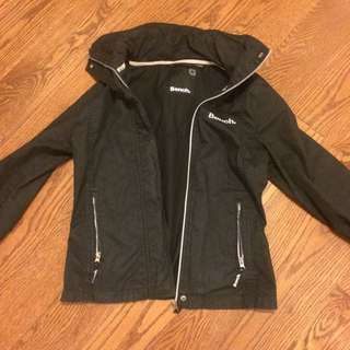 Black Bench Jacket