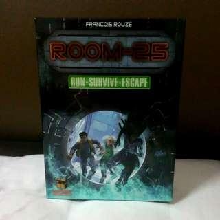 Room-25 (Base Game)