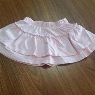 Mothercare Pink Skirt