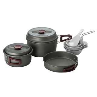 KOVEA Hard 23 cookware