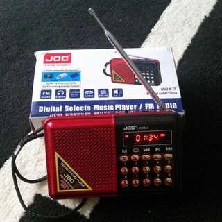 Al-Quran Digital Music Player