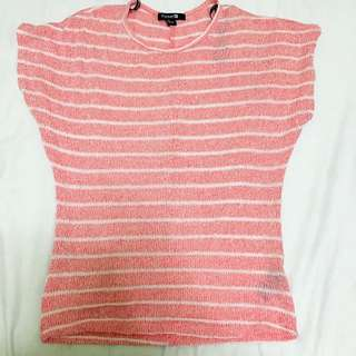 Forever 21 Loose knit blouse