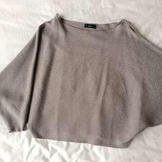Zara Batwing Sweater