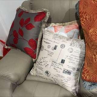 Cushioons