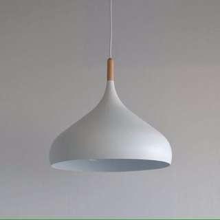 Scandinavian Pendant Lights
