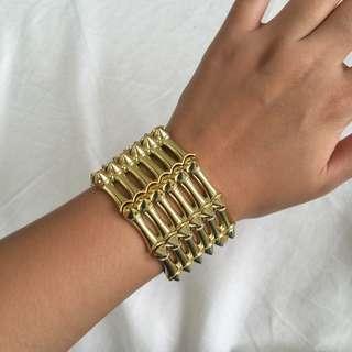 Bracelet Cuff 1