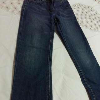 George Uk 7-8y Jeans