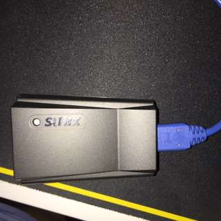 Sunix Hdmi To Usb Port