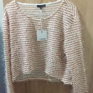 Ladakh Cute Croptop Sweater