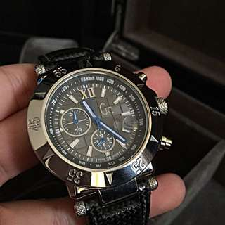 GC Watch