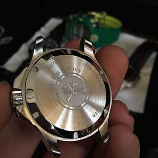 Burberry Quatz Watch