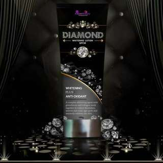 Diamond Whitening Lotion