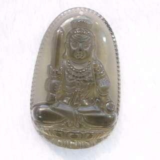 Obsidian Zodiac patron saint Acalanatha 不动明王 属鸡的守护神
