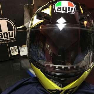 Original AGV K-3 Helmet