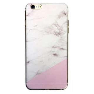 Soft Silicone iPhone 7 Case