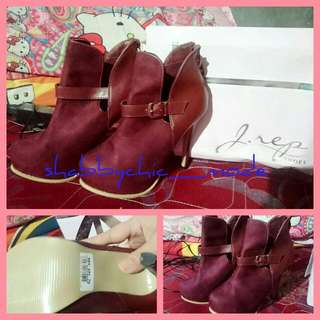 Jrep Angkle Boot New